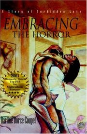Cover of: Embracing the Horror