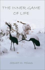 Cover of: The Inner Game of Life