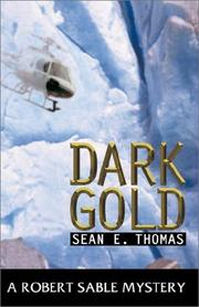 Cover of: Dark Gold