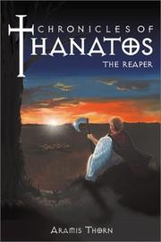 Cover of: Chronicles of Thanatos the Reaper