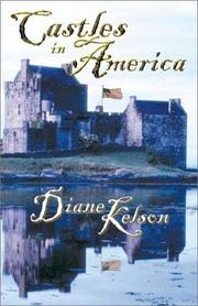 Cover of: Castles in America