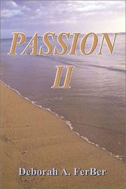 Cover of: Passion II