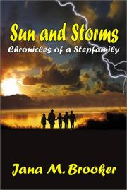 Cover of: Sun and Storms