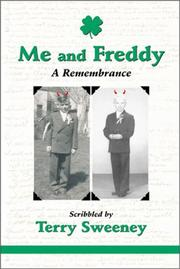 Cover of: Me and Freddy
