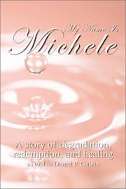 Cover of: My Name is Michele