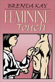 Cover of: Feminine Touch