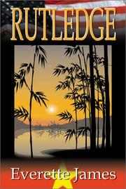 Cover of: Rutledge