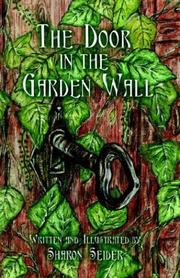 Cover of: The Door in the Garden Wall