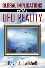 Cover of: Global Implications of the UFO Reality