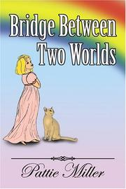 Cover of: Bridge Between Two Worlds