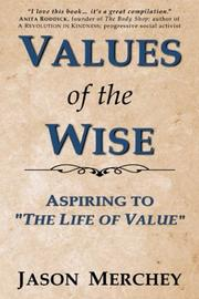 Values of the Wise