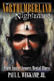 Cover of: The Northumberland Nightmare