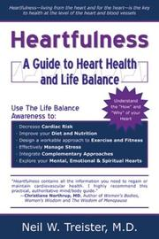 Cover of: Heartfulness