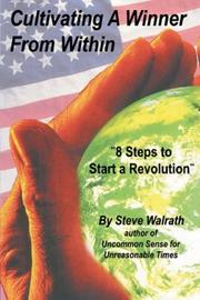 Cover of: Cultivating a Winner From Within