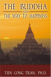 Cover of: The Buddha and the Way to Happiness