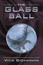 Cover of: The Glass Ball