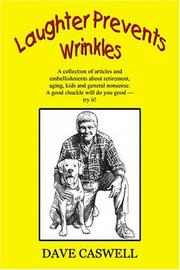 Cover of: Laughter Prevents Wrinkles