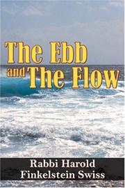 Cover of: The Ebb and the Flow