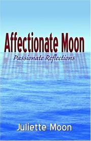 Cover of: Affectionate Moon