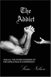 Cover of: The Addict