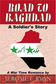 Cover of: Road to Baghdad