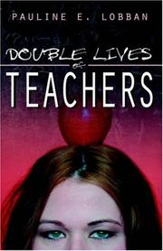 Cover of: Double Lives of Teachers