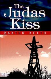 Cover of: The Judas Kiss