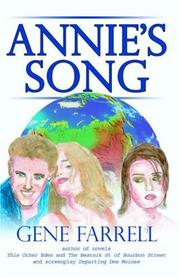 Cover of: Annie's Song