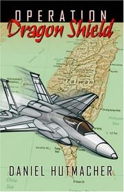 Cover of: Operation Dragon Shield