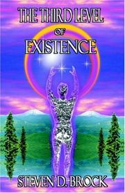 Cover of: The Third Level of Existence