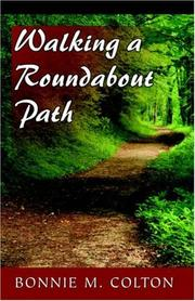 Cover of: Walking a Roundabout Path