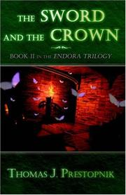 Cover of: The Sword and the Crown