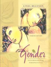 Gender by Linda Brannon