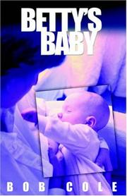 Cover of: Betty's Baby