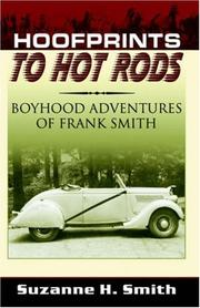 Cover of: Hoofprints to Hot Rods
