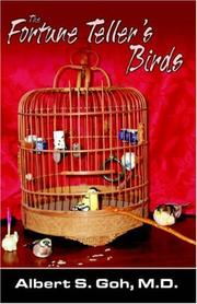 Cover of: The Fortune Teller's Birds