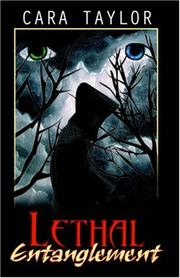 Cover of: Lethal Entanglement