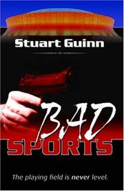 Cover of: Bad Sports
