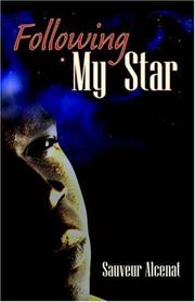 Cover of: Following My Star