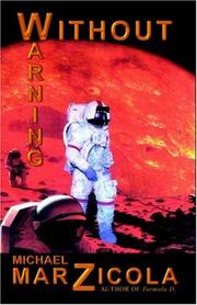 Cover of: Without Warning