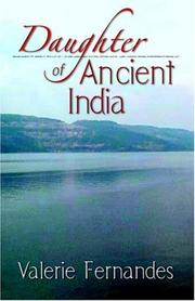Cover of: Daughter of Ancient India