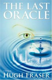 Cover of: The Last Oracle