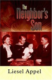Cover of: The Neighbor's Son