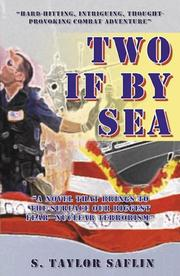 Cover of: Two If by Sea