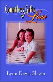Cover of: Countless Gifts of Love
