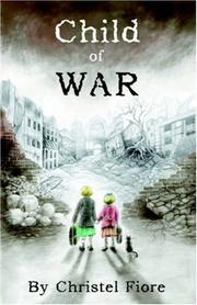 Cover of: Child of War