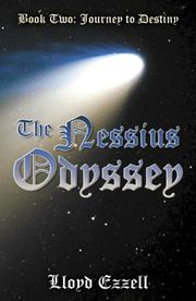 Cover of: The Nessius Odyssey: Book Two
