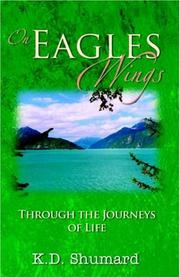 Cover of: On Eagles Wings
