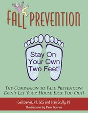 Cover of: Fall Prevention | Gail Davies