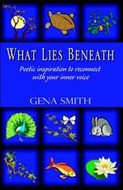 Cover of: What Lies Beneath